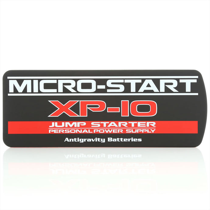 Antigravity XP-10 Micro-Start