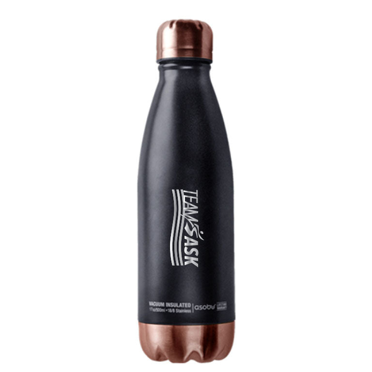 Team Sask Water Bottle