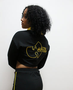 """CRIME RULES EVERYTHING AROUND ME"" WOMEN'S SUIT"