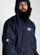"Load image into Gallery viewer, ""HOT SUMMA"" PULLOVER RAIN JACKET"