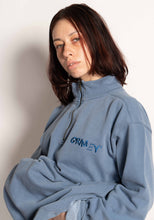 "Load image into Gallery viewer, ""GRIMEY"" QUARTER ZIP"