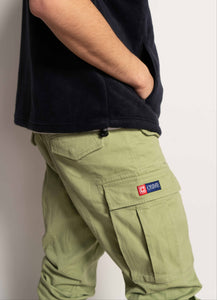 """CRIME CHAPS"" LIMITED CARGO PANT"