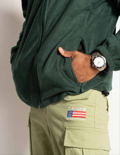 "Load image into Gallery viewer, ""CRIME CHAPS"" LIMITED CARGO PANT"