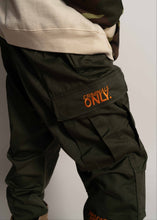 "Load image into Gallery viewer, ""WAR READY"" MILITARY PANT"