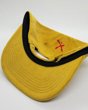 "Load image into Gallery viewer, ""EXTRAKETCHUP"" CORDUROY HAT"