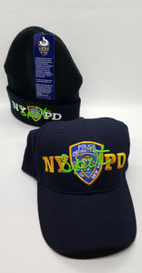 """BEAT STREET NYPD"" HAT"