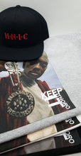 "Load image into Gallery viewer, ""KEEP IT THORO"" PRODIGY TRIBUTE TEE"