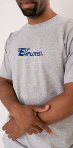 """SELF EMPLOYED"" SHORT SLEEVE TEE"