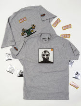 "Load image into Gallery viewer, ""MADVILLAIN"" TEE"