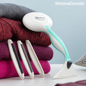 Brosse anti-peluches 4 en 1 Clint InnovaGoods