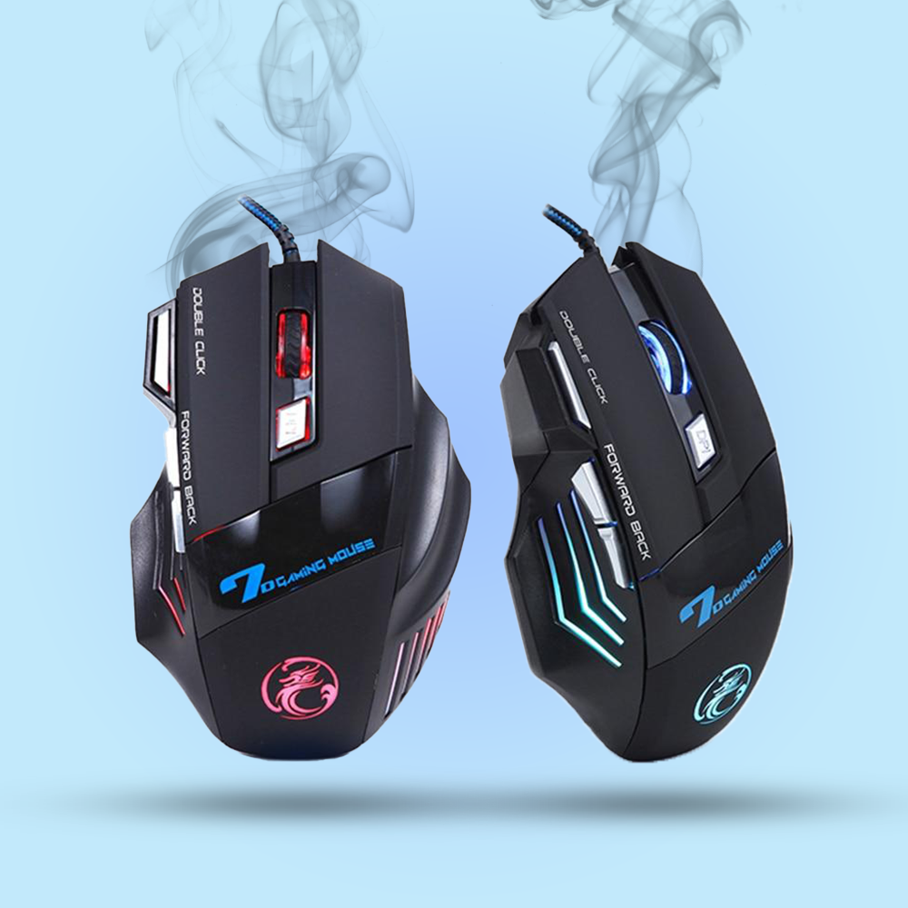 Souris Gaming FTX S270