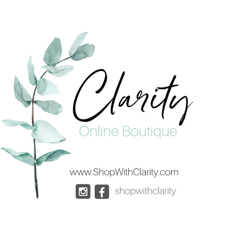 Clarity Online Boutique