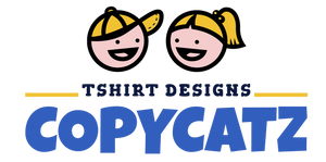 copycatz t shirt brand for all men and women