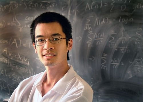 terrence tao on top 10 list of most intelligent people in the world