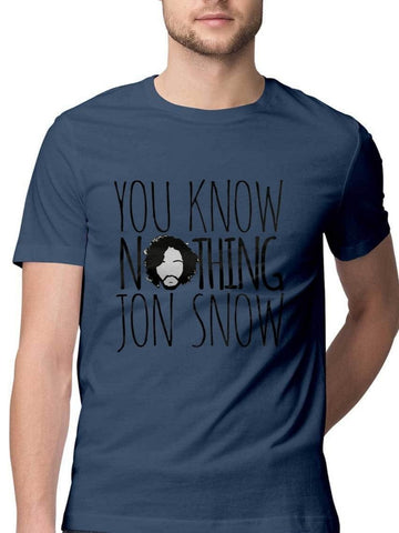You know nothing John Snow - Game of Thrones - COPYCATZ
