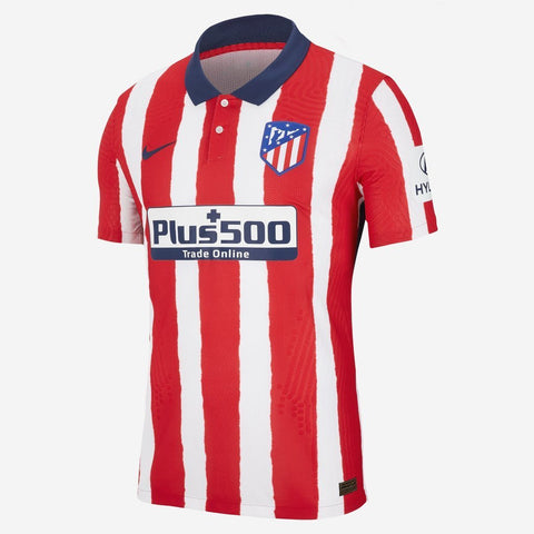 Atletico Madrid 2020-21 Home Jersey