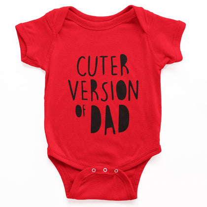 thelegalgang,Cuter Version of Dad Rompers for Babies,.