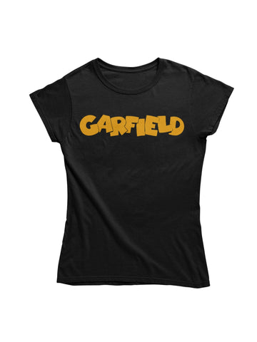 Garfield-T shirt for Women