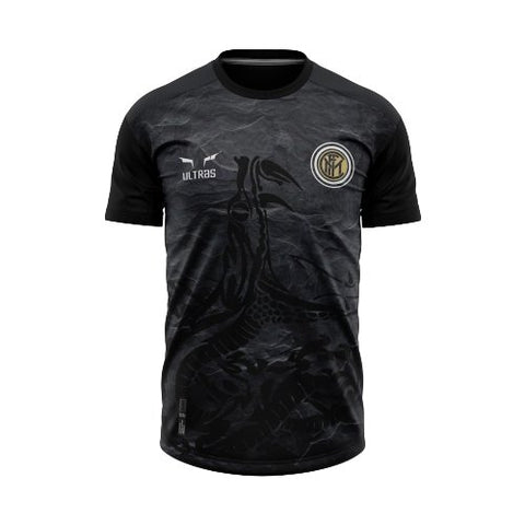 thelegalgang,Indian Ultras Black Viper Limited Edition Jersey,JERSEY.