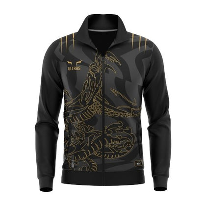 thelegalgang,Kobe Bryant Limited Edition Black Mamba Concept Zipper,.