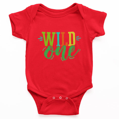 thelegalgang,Wild One Rompers for Babies,.