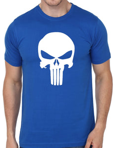 Marvel's Punisher Casual Tshirt for Men - COPYCATZ