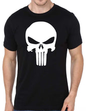 Load image into Gallery viewer, Marvel's Punisher Casual Tshirt for Men - COPYCATZ