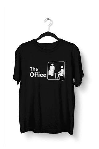 thelegalgang,The Office Series T-Shirt for Men,.