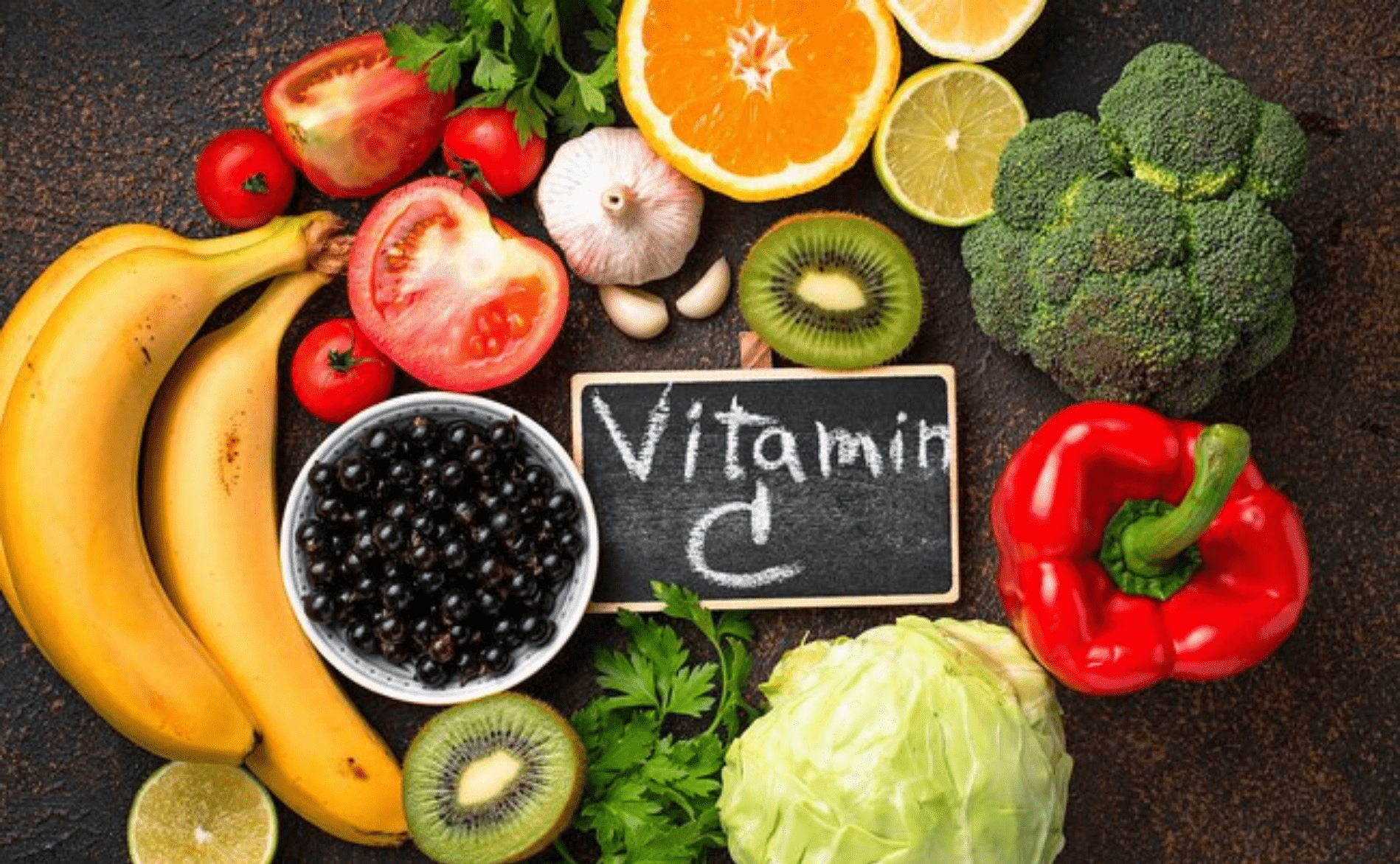 Nutrition Superstars: The Only Guide to Vitamin C  You'll Ever Need - BotanicLab