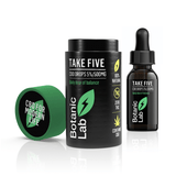 Powder - Take Five - CBD Drops 10ml - 33% Off