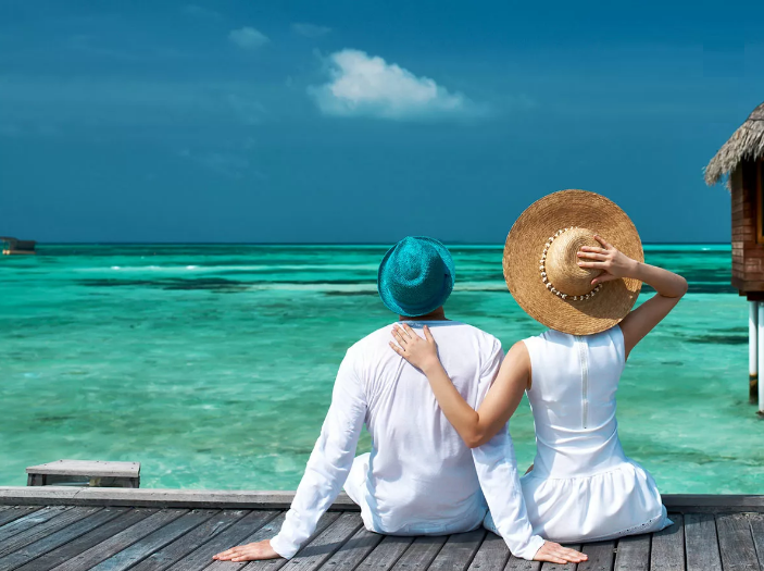 How (and When) to Plan Your Honeymoon