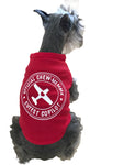 OFFICIAL CHEW MEMBER DOG TANK