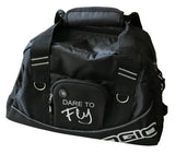 DARE TO FLY TRAVEL BAG