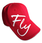 DTF SIGNATURE BASEBALL HAT