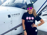 PINK CHICKS FLY