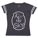 KISS THE SKY AVIATION T-SHIRT