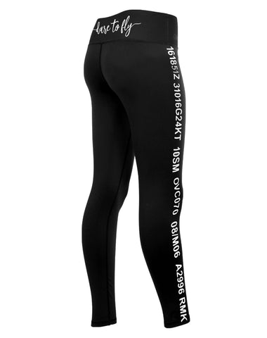 METAR LEGGINGS