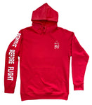 REMOVE BEFORE FLIGHT HOODIE