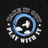 TAKE IT OUT PLAY WITH IT - DARE TO FLY™
