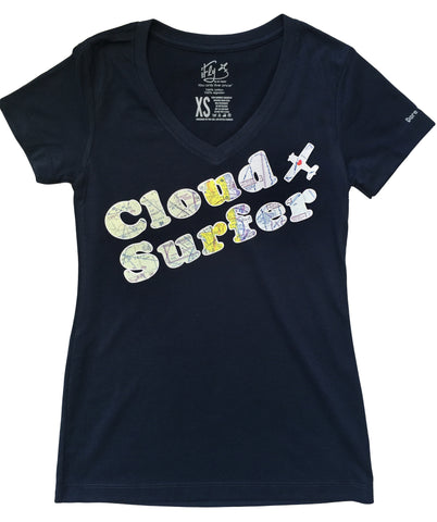CLOUD SURFER T-SHIRT