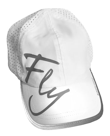 AVIATON PERFORMANCE HAT -WHITE