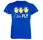 CHICKS FLY KIDS