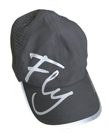 AVIATION PERFORMANCE HAT -GREY