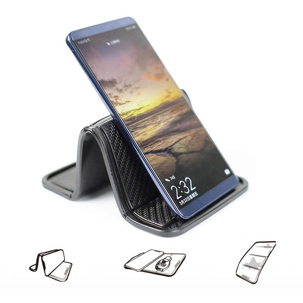 (Hot selling 2000 items)Car foldable mobile phone pad