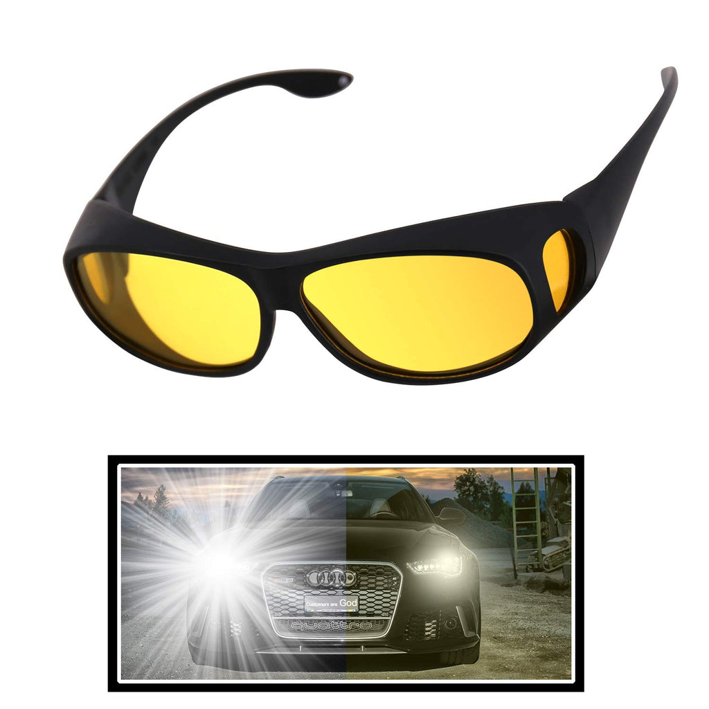 (Hot selling 3000 items)HD night vision glasses