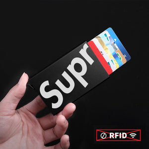 (Buy Two Free Shipping)Automatic pop-up card holder