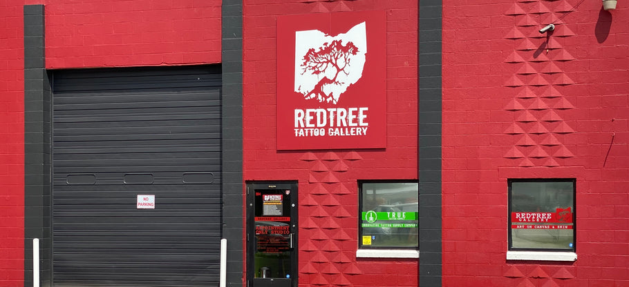 RedTree - ALL ARTISTS