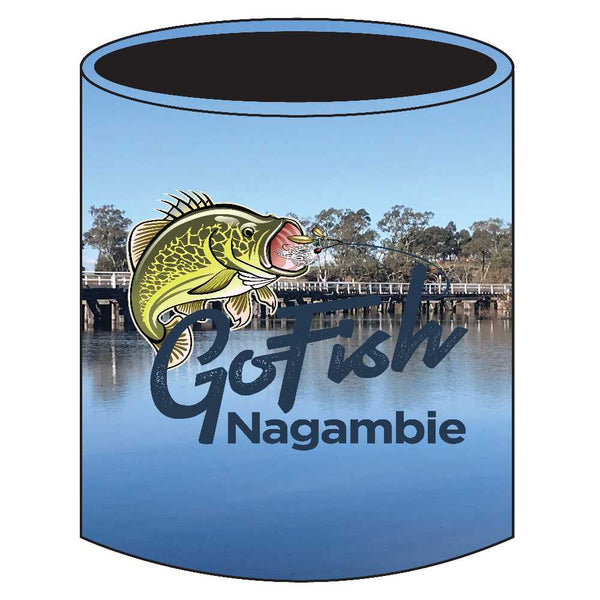 Stubby Holder - Nagambie Scenic