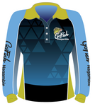 Women's Tournament Polo Shirt.