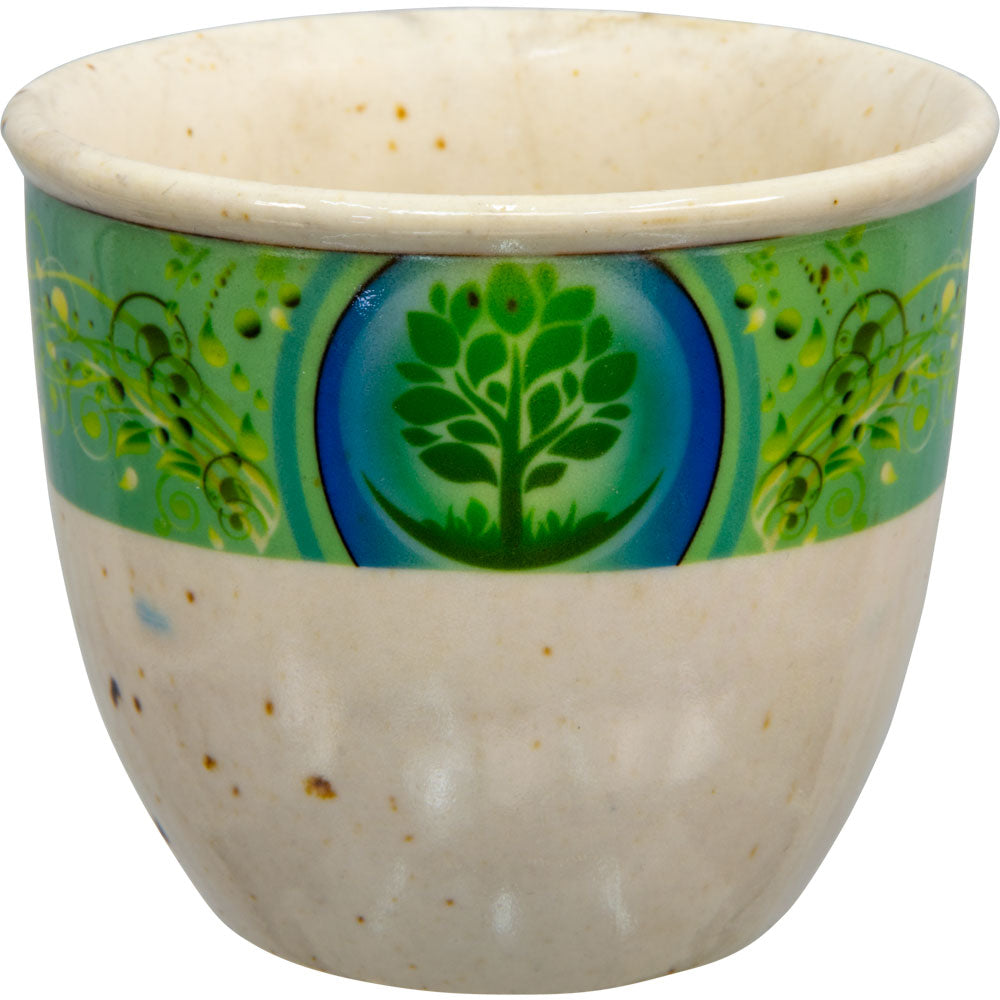 Smudge Pot (Ceramic)